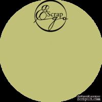 Декоративная акриловая краска от ScrapEgo - Оливковая, 30 мл