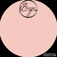 Декоративная акриловая краска от ScrapEgo - Персиковая, 30 мл