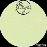 Декоративная акриловая краска от ScrapEgo - Салатовая, 30 мл