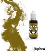 Алкогольные чернила от ScrapEgo - Золотая антилопа, 30 мл