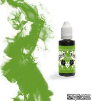 Алкогольные чернила от ScrapEgo - Зелёный мексиканец, 30 мл