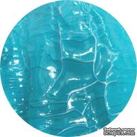 Кракелюрный гель от ScrapEgo - Бирюзовый, 60мл