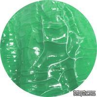 """Кракелюрный гель ТМ """"ScrapEgo """"- Зелёный, 60мл"""