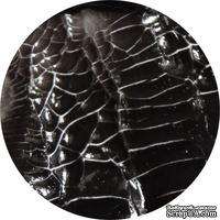 Кракелюрный гель от ScrapEgo - Чёрный, 60мл