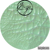 Декоративная кракелюрная краска от ScrapEgo - Весенняя, 30 мл