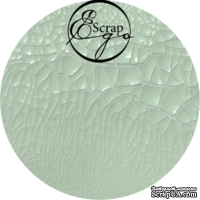 Декоративная кракелюрная краска от ТМ ScrapEgo - Мятная, 30 мл