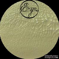 Декоративная кракелюрная краска от ScrapEgo - Оливковая, 30 мл