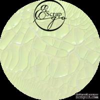 Декоративная кракелюрная краска от ТМ ScrapEgo - Салатовая, 30 мл (SEKK016)
