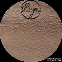 Декоративная кракелюрная краска от ТМ ScrapEgo - Шоколад, 30 мл
