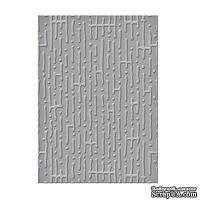 Папка для тиснения от Spellbinders - Maze