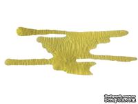 Кракелюрный лак-акцент от ScrapEgo - Лимончелло, цвет желтый