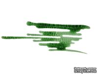 Кракелюрный лак-акцент от ScrapEgo - Хаки, цвет зеленый