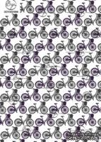 """Оверлей от ScrapEgo """"Навстречу мечте"""" - """"Велосипед"""""""