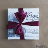 PromoBox от Scrapego - Алкогольные чернила с эффектами+вспомогательные материалы