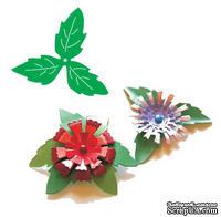 Лезвие Leaf от Cheery Lynn Designs