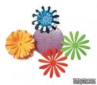 Лезвие Stacker Flower 2 от Cheery Lynn Designs