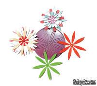 Лезвие Stacker Flower 4 от Cheery Lynn Designs