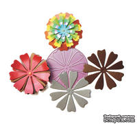 Лезвие Stacker Flower 5 от Cheery Lynn Designs
