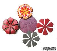 Лезвие Stacker Flower 6 от Cheery Lynn Designs