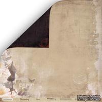 Лист двусторонней бумаги 30x30 от Scrapmir Мода - Charming Очарование