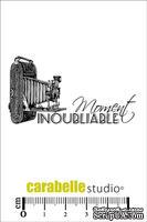 Штамп : Moment inoubliable-Carabelle Studio -  Незабываемый момент