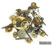 Набор украшений Запчасти для часов Stanislaus - WATCH INNARDS, 90 элементов