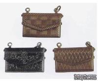 Набор металлических украшений Stanislaus - Envelope