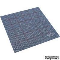 Самовосстанавливающийся резиновый  коврик Scor-Pal - Reversible Scor-Mat Metric, 30х30 см