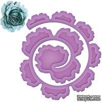 Лезвие Spellbinders - Shapeabilities - Spiral Blossom One, S4-351