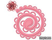 Лезвия от Spellbinders - Spiral Blossom Two, S4-352