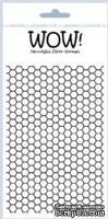 Силиконовый штамп от WOW - Sexi-Hexi - Clear Stamp Set