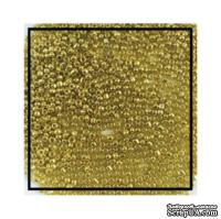 Бисер от Studio Katia - Золотая фольга, 2мм -3 мм