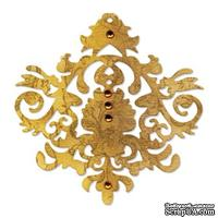Ножи от Sizzix -  Sizzlits Die - Baroque Ornament