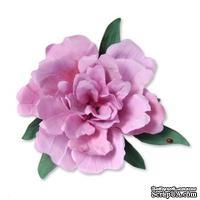 Лезвие Sizzix Bigz Die - Flower, Peony