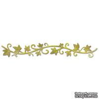 Лезвие Sizzix - Sizzlits Decorative Strip Die - Vine