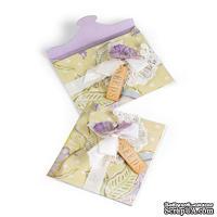 Лезвие Sizzix - Bigz L Die - Envelope, Seed Packet