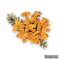 Ножи от Sizzix - Sizzix Thinlits Die Set 6PK - Flower, Yarrow