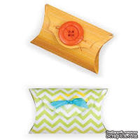 Лезвие Sizzix - Bigz Die - Fancy Pillow