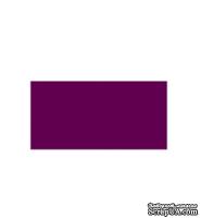 Пигментные быстросохнущие чернила Tsukineko - VersaFine 1in Cube Pads Imperial Purple