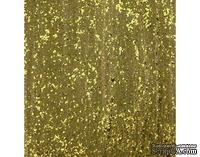 Краска с эффектом глянца от Tattered Angels - Glimmer Glam - Dirty Martini, 40мл