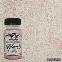 Краска с эффектом глянца от Tattered Angels - Glimmer Glaze -  Grandma's House, цвет  розовый