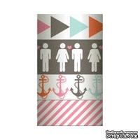 Бумажный скотч Teresa Collins Designs - Family Stories - Decorative Tape