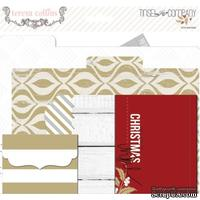 Мини-папки Teresa Collins - Tinsel and Company - File Folders