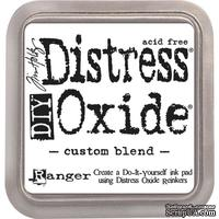 Пустая штемпельная подушка Tim Holtz DIY Distress Oxide Ink Pad, для оксидных чернил