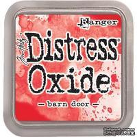 Оксидные чернила Ranger - Tim Holtz - Distress Oxides - Barn Door
