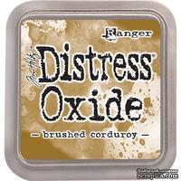 Оксидные чернила Ranger - Tim Holtz - Distress Oxides - Brushed Corduroy