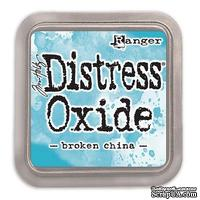Оксидные чернила Ranger - Tim Holtz - Distress Oxides - Broken China