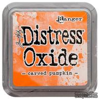 Оксидные чернила Ranger - Tim Holtz - Distress Oxides - Carved Pumpkin