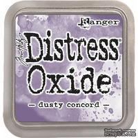 Оксидные чернила Ranger - Tim Holtz - Distress Oxides - Dusty Concord