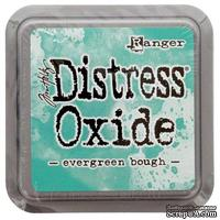 Оксидные чернила Ranger - Tim Holtz - Distress Oxides - Evergreen Bough